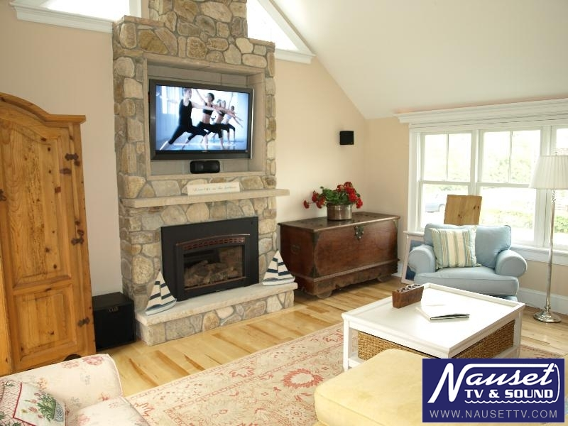 Wonderful Stacked Stone Fireplace With Tv Above Search Results Du38